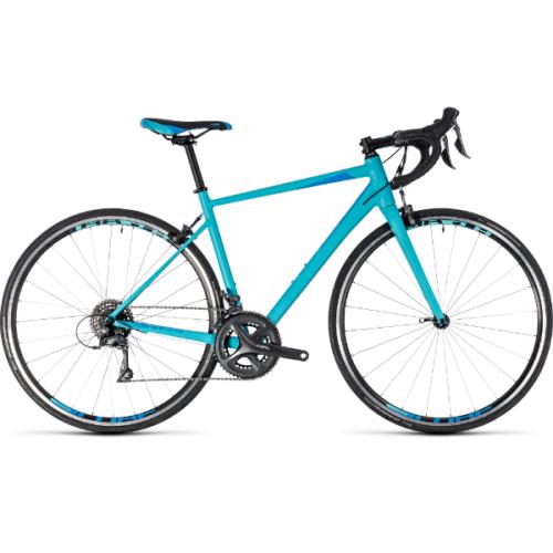 CUBE Axial Women's Bike