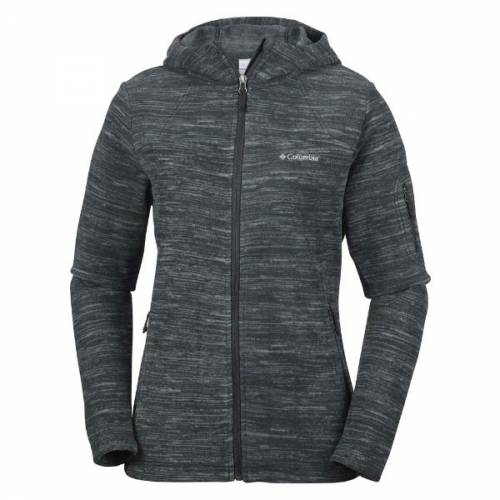 Women's Columbia Fast Trek Hooded Jacket