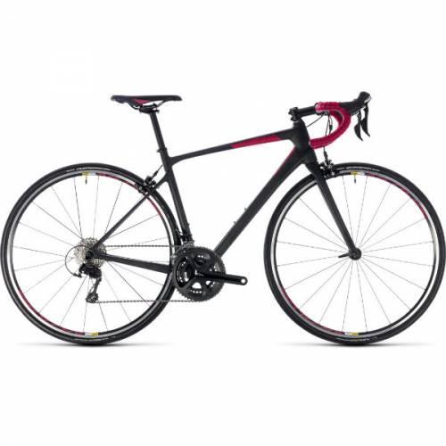 CUBE Axial GTC Pro Women's Bike