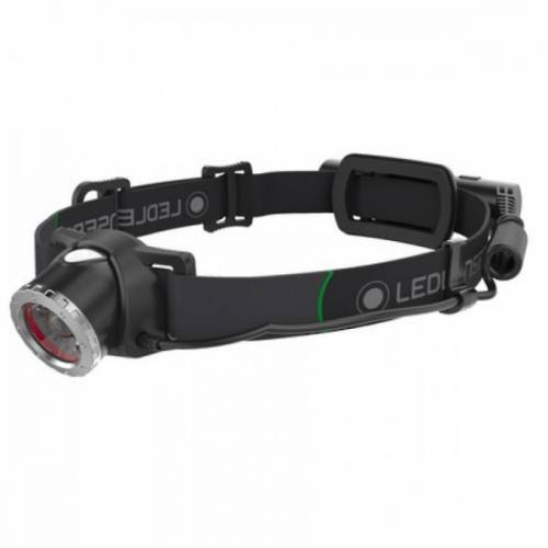 led lenser mh10 rechargeable headlamp hiking hunting camping fishing