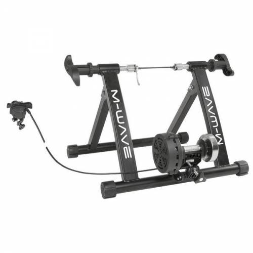 M-WAVE Yoke N Roll 10 Cycling Turbo Trainer