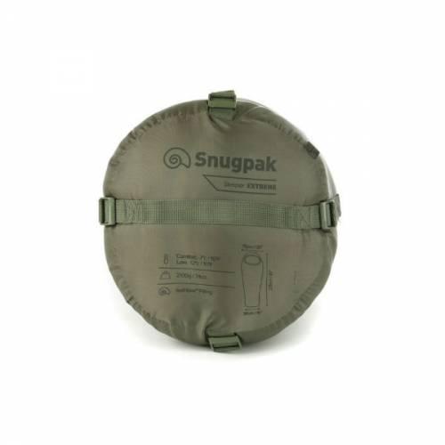 snugpak sleeper extreme sleeping bag