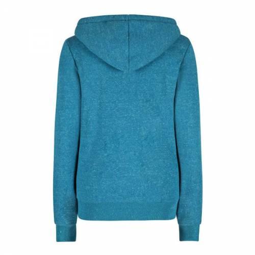 weird fish masie plush fur lined hoodie