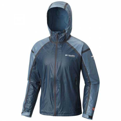 COLUMBIA OUTDRY EX GOLD TECH SHELL JACKET WATERPROOF OUTDRY EXTREME