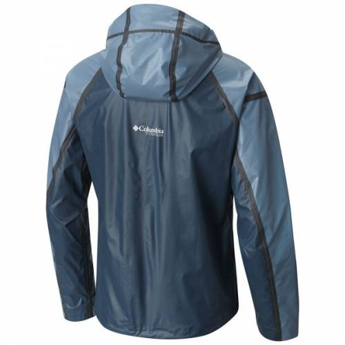 MEN'S COLUMBIA OUTDRY EX GOLD TECH SHELL JACKET WATERPROOF OUTDRY EXTREME