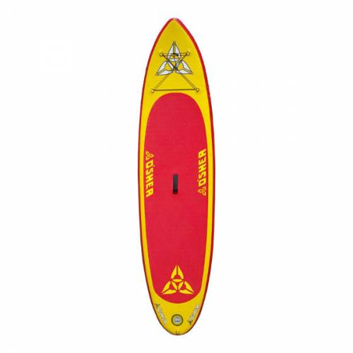 O'Shea 10'2 HD Inflatable SUP Board