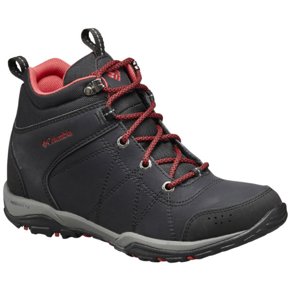 c86dfc0f143 Women's Columbia Fire Venture Mid Waterproof Boot