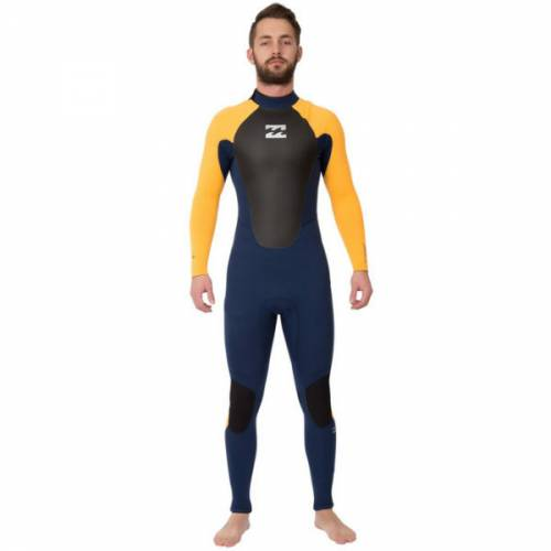 MEN'S BILLABONG INTRUDER 5/4MM WETSUIT