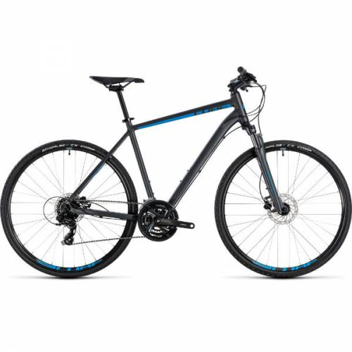 CUBE Nature Men's Road Bike