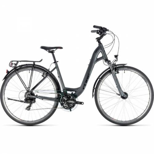 CUBE Touring Easy Entry Bike