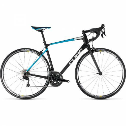 CUBE Attain GTC Pro Men's Road Bike