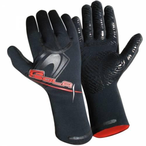 Sola 5mm Super Stretch Gloves
