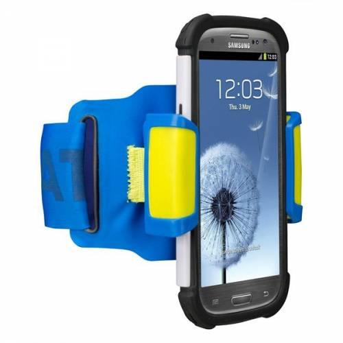 Nathan Sonic Mount Phone Armband