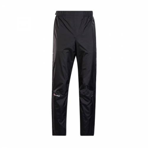 women's berghaus deluge waterproof overtrousers