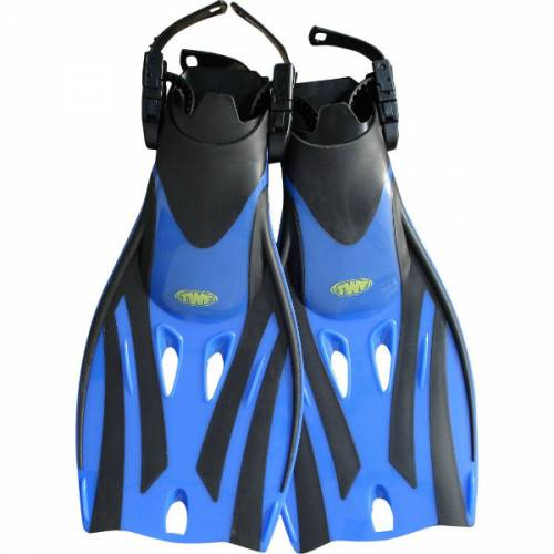 TWF Kids Adjustable Fins