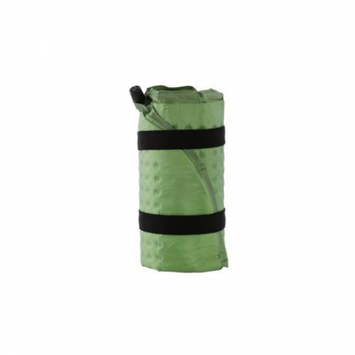 easy camp lite mat single 2.5cm self-inflating camping