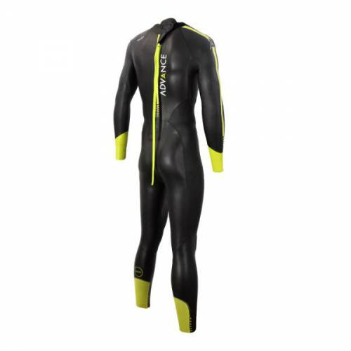 Men's Zone 3 Advance Triathlon Wetsuit 2018