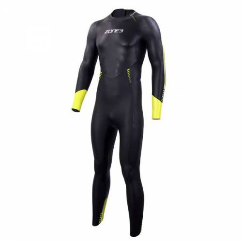 Zone 3 Advance Triathlon Wetsuit 2018