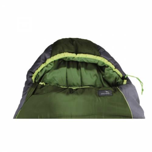 easy camp orbit 400 sleeping bag value 4 season ireland