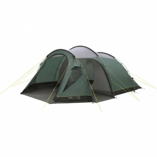 Outwell earth 5 tent camping trailblazers