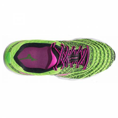 Women's Mizuno Wave Sayonara 2 Running Shoes