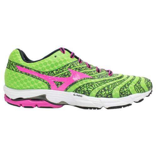 Mizuno Wave Sayonara 2 Running Shoes