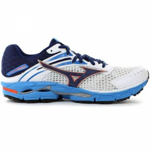 Mizuno Wave Inspire 9 Running Shoe