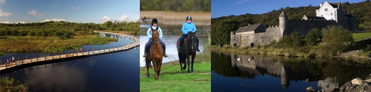 Top 10 Outdoor Activities In Leitrim