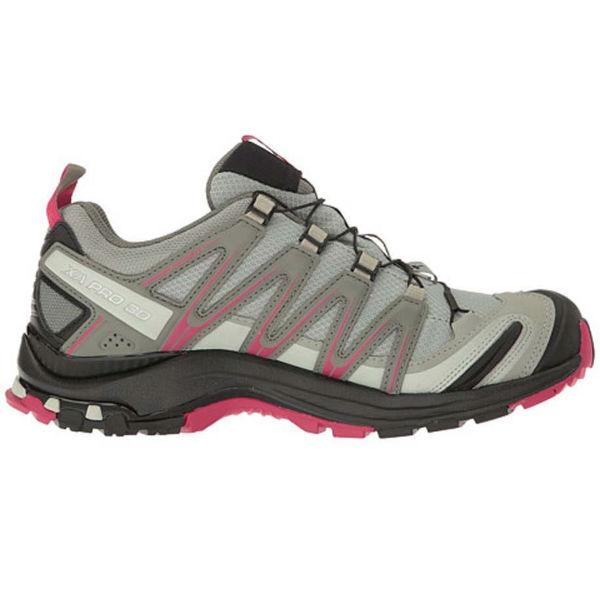 Women's Salomon XA Pro 3D Shoe Hiking walking running trail ireland
