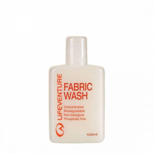 lifeventure fabric wash travel hygiene and soap backpacking ireland