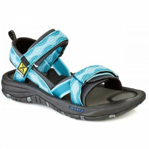 Source Gobi Hiking Sandal Camino Trailblazers