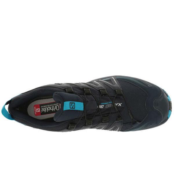 grand choix de 477f9 55359 Men's Salomon XA Pro 3D GTX