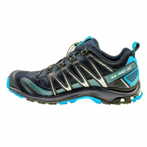 men's Salomon XA Pro 3D Shoe Hiking walking running trail ireland