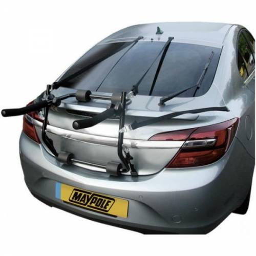Maypole Rear Mounted 2 Bike Cycle Carrier