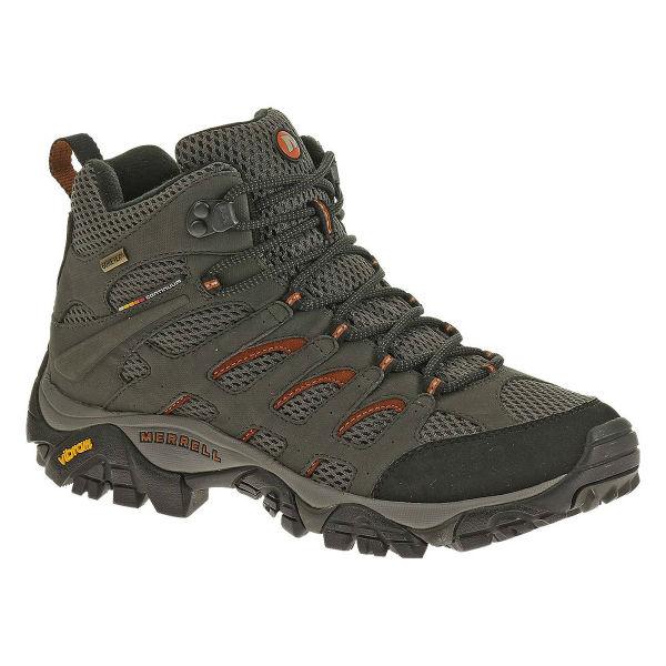 7a532b127e4 Merrell Moab Mid GTX Hiking Boot
