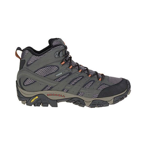f3ab3f3b74 Merrell Moab 2 Mid GTX Hiking Boot | Hiking Boots - TrailBlazers Outdoor