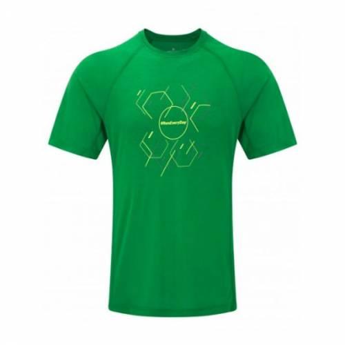 Ronhill Stride Hexagon T-Shirt