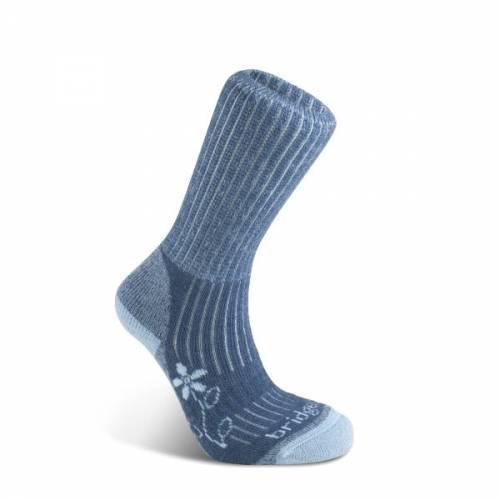 Women's Bridgedale Merino Fusion Trekker Sock