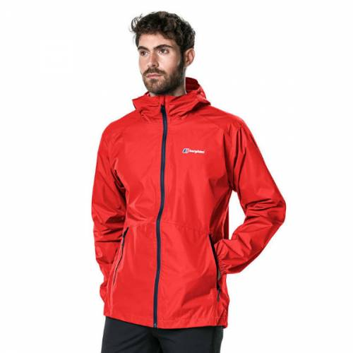 Berghaus Deluge Light Waterproof Jacket