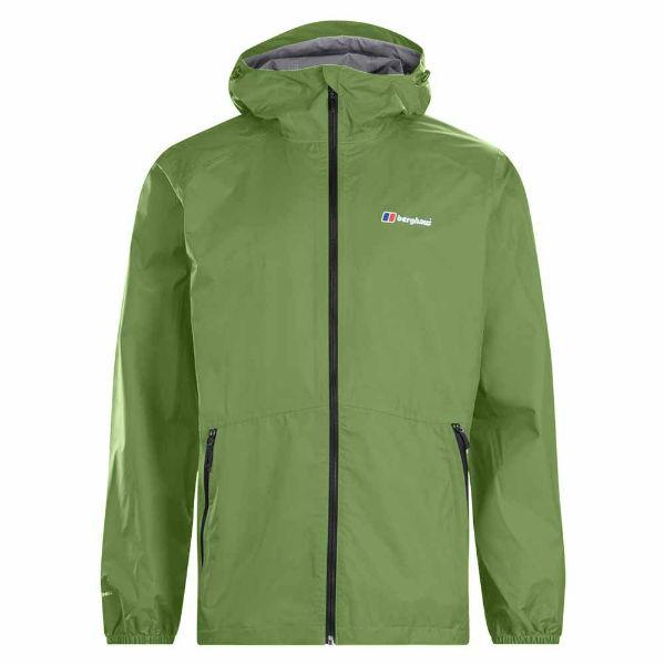 buy cheap best shoes great deals 2017 Men's Berghaus Deluge Light Waterproof Jacket
