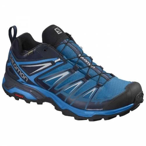 Men's Salomon X Ultra 3 GTX Trail Shoe