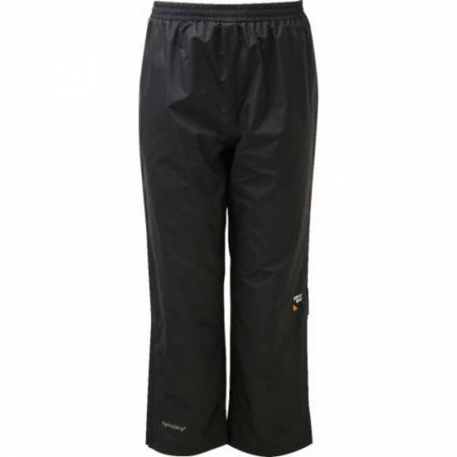 The Sprayway Junior Rainpant are unisex waterproof overtrousers using Hydro/Dry® fabric, ideal for walking on wet days. They are perfect for the young explorer. They are made from our hydro/dry technology, fully seam sealed to keep those little legs dry. With a Taffeta lining the pants are easy to slip on and slip off in all conditions and the elasticated waist provides a snug fit.