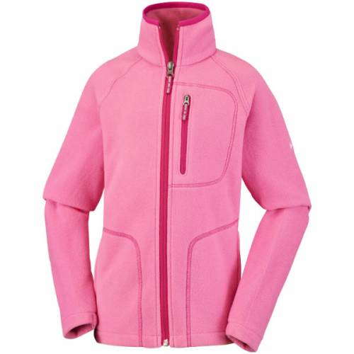 Youth Fast Trek II Full Zip Fleece