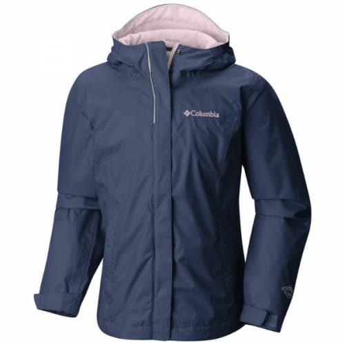 Girls Columbia Arcadia Jacket