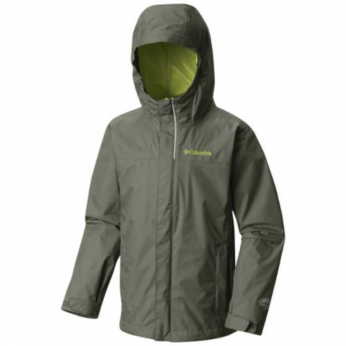 Boys Columbia Watertight Jacket