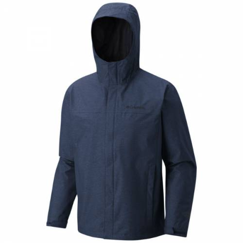 Columbia Diablo Creek Waterproof Jacket
