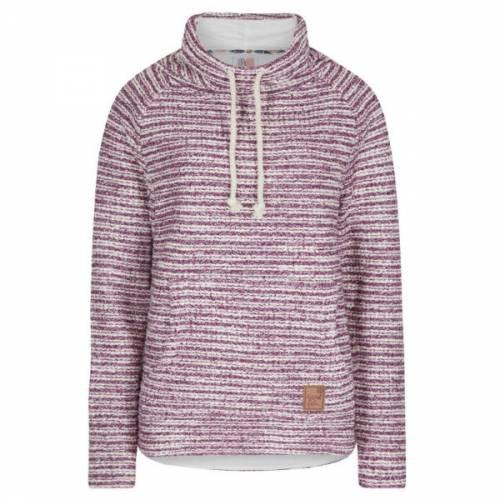 Weird Fish Essie Popover Sweatshirt