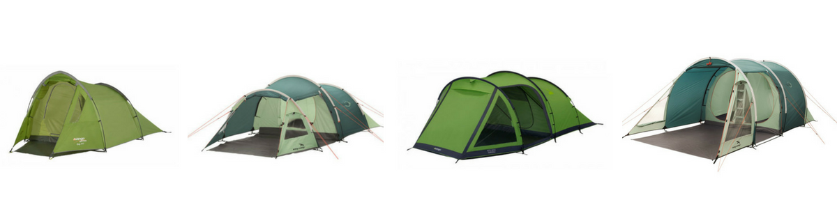 Camping with Trailblazers – Top Camping Picks
