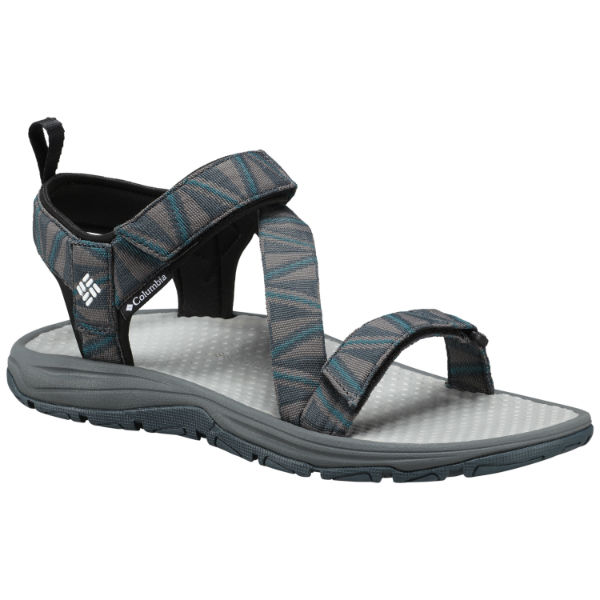 baa483f9 Men's Columbia Wave Train Sandal | Sandals - TrailBlazers Outdoor Retail