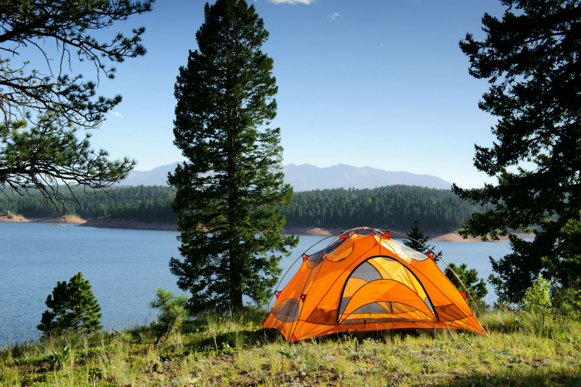 Camping with Trailblazers - Top Camping Picks